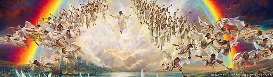 Santa Clarita Seventh-day Adventist Church - PowerPoint Songs