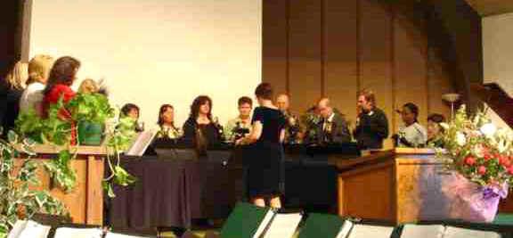 Santa Clarita Seventh-day Adventist Church - Music Department